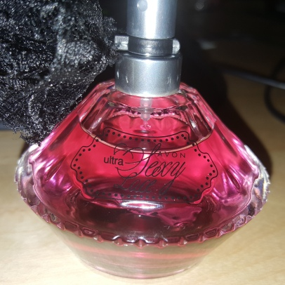 Ultra Sexy Lace Perfume