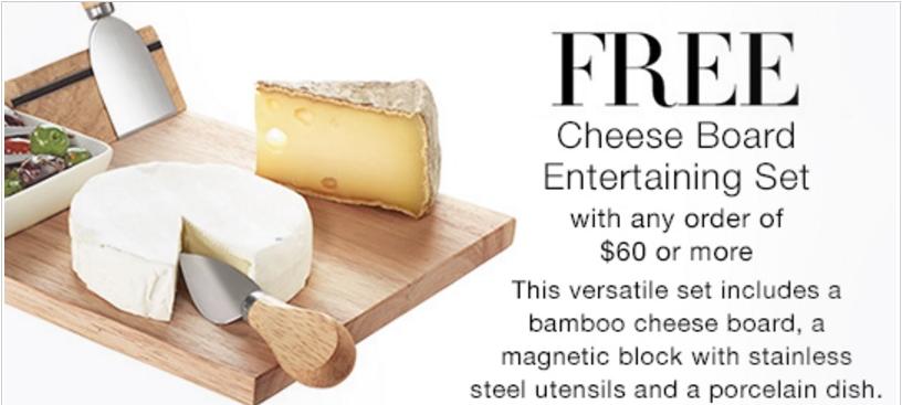 cheeseset