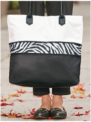 dd-supreme-animal-print-expandable-tote