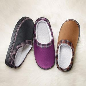 memory-foam-check-it-out-unisex-slipper