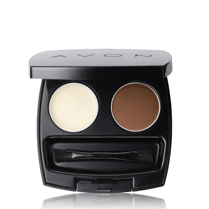 Perfect Eyebrow Styling Duo