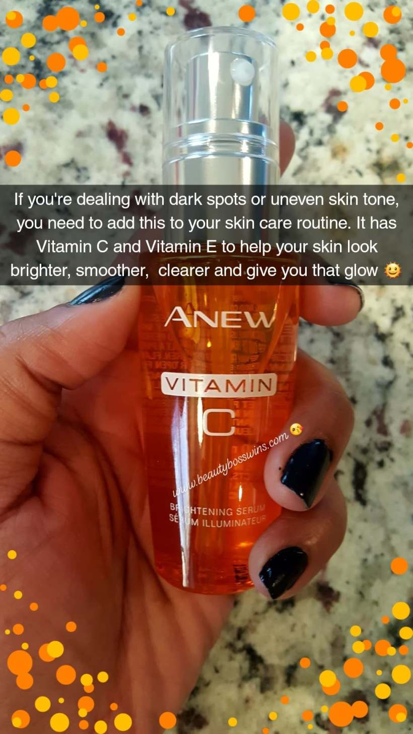 how to brighten skin, skin care routine, vitamin c benefits