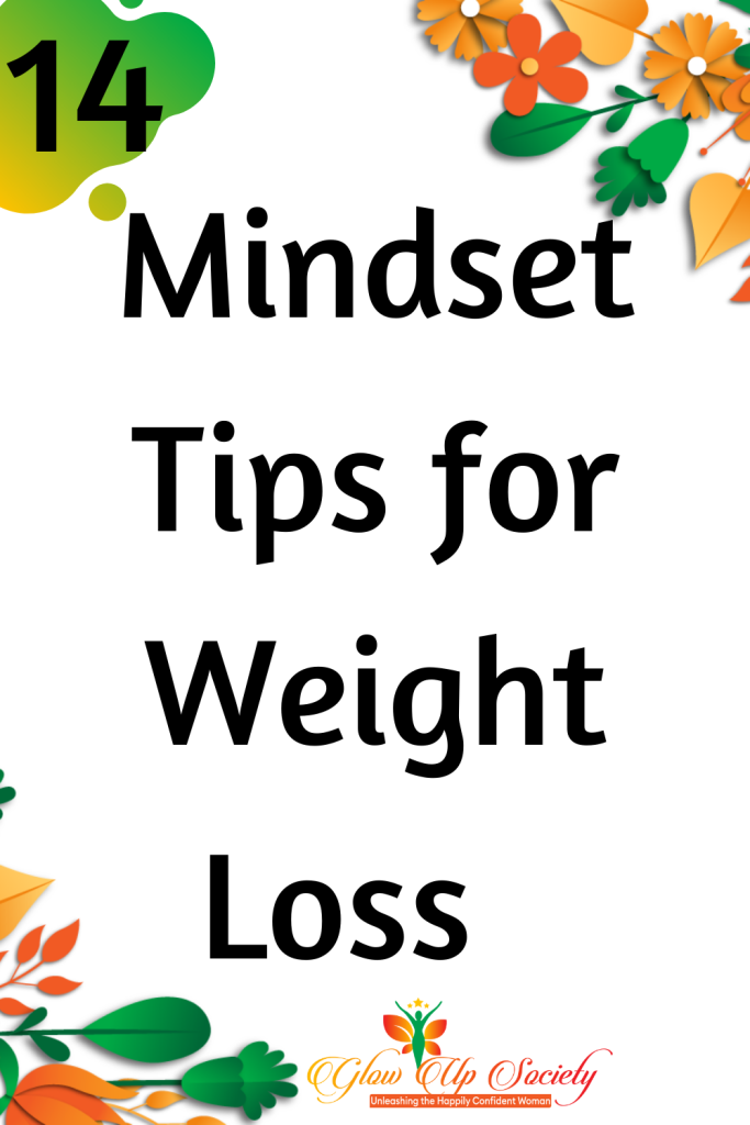 14 Mindset Tips for Weight Loss